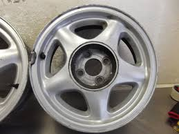 mustang pony wheels used 1979 ford mustang wheels for sale