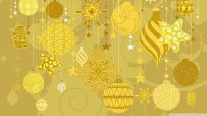 gold christmas gold christmas 4k hd desktop wallpaper for 4k ultra hd tv wide