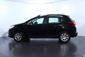 used 2014 peugeot 2008 access plus for sale in mid glamorgan