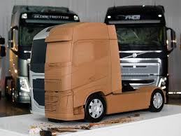 concept work truck volvo trucks how to design a completely new truck range youtube