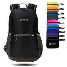 Arkansas Travel Backpacks For Women images Backpacking packing list 2018 pro hacks and tips for packing jpg