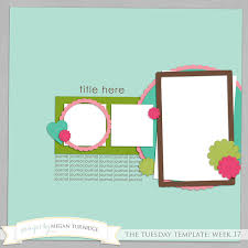 templates for scrapbooking free digital scrapbook template awesome freebies