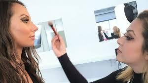 Makeup Artist Classes Nyc Professional Makeup Artist Cles Nyc Saubhaya Makeup