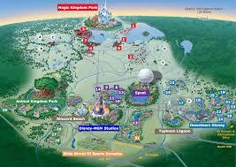 disney park maps walt disney park maps archives chip and co