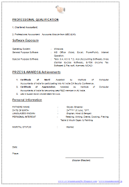account manager resume example Resume Maker  Create professional resumes online for free Sample