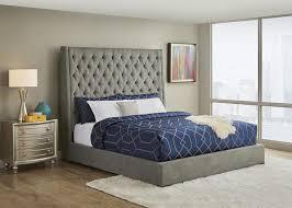 luna bed luna complete queen bed queen beds bedroom