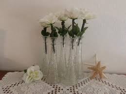 Cut Glass Bud Vase Vases Sale Furniture Dazzling Cluster Bud Vase Clear Glass Apothecary