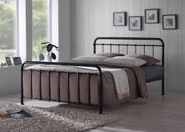 Metal Bed Frame Casters Interior Metal Bed Frame California King Metal Bed Frame Casters