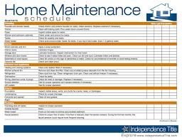 best 25 home maintenance schedule ideas on pinterest monthly