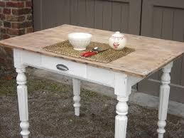 table de cuisine ancienne tables