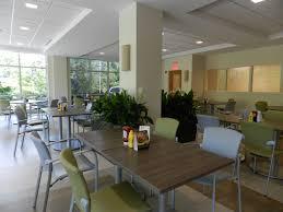 soffit u0026 furniture mcdowell hospital cafeteria opening