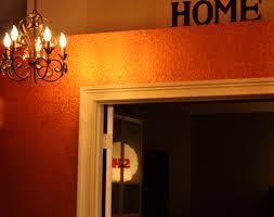 Copper Walls 24 Elegant Metallic Paint For Walls Homedessign Com