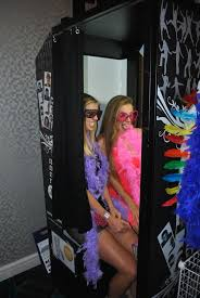 rent a sit down photo booth in florida new england or las vegas