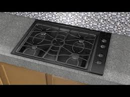 Outdoor Gas Cooktops Kitchen Gas Range Cooktop Amana Burner Not Lighting Used Maytag