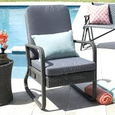 Replacement Cushion Covers For Outdoor Furniture by Replacement Cushions Lake Como Recliner Replacement Cushion Set