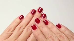 manicure nail polish stop motion stock footage video 5942768