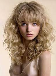 can hair be slightly curly or wavy 25 hairstyles for wavy curly hair hairstyles haircuts 2016 2017
