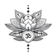 25 gorgeous lotus flower drawings ideas on lotus