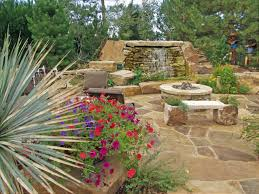 Backyard Landscaping Pictures by Vacation Landscapes Diy