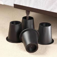 Bed Risers For Metal Frame Metal Bed Risers Bed Risers For Metal Frame And Picture Metal Bed