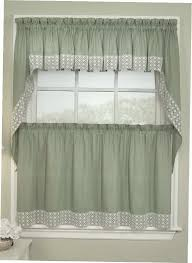 Kitchen Curtain Designs Swag Curtains For Kitchen Stunning Kitchen Curtains Tiers U0026 Swags