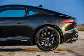 jaguar f type custom 2013 2016 jaguar hpe600 engine upgrade hennessey performance