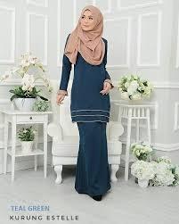baju kurung modern untuk remaja 17 fesyen baju kurung terkini design cantik untuk wanita moden