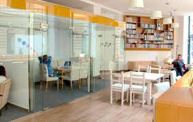 Coworking Space Sf