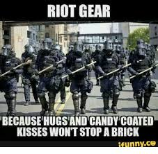 Vancouver Riot Kiss Meme - riot gear meme gear best of the funny meme