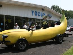yocum ford has bananas montgomeryville pa patch