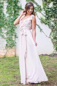 bridesmaid dresses and separates revelry