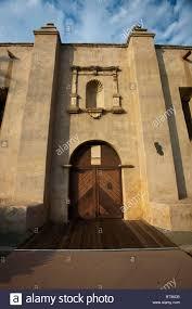 el camino real door entrance way san gabriel mission san gabriel