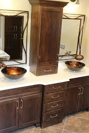 Lowes Kitchen Cabinets Reviews by Bathroom Strasser Bathroom Vanities Bertch Vanity Corner