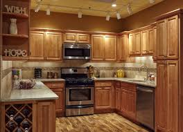 Maple Cabinet Kitchen Ideas by Honey Maple Kitchen Cabinets Kitchen And Beyond Span New