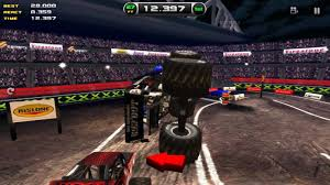 monster truck car racing games race for all cars jam crush it game ps playstation jam monster
