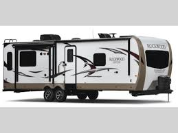 Rockwood Camper Floor Plans Rockwood Signature Ultra Lite Travel Trailer Rv Sales 10