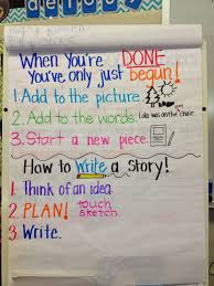 lucy calkins writing paper primary buzz teaching writer s workshop plus a qr code freebie pages for writing and a blank cover also we begin talking about adding details see poster below we also talk about matching our pictures to words