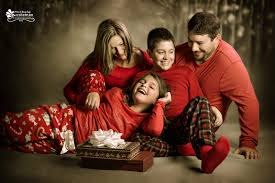 christmas pajamas michele coleman photography blog