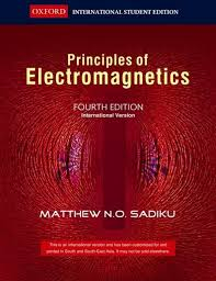 principles of electromagnetics 4th edition buy principles of