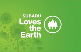 subaru logo jpg subaru loves the earth northwest flower u0026 garden show