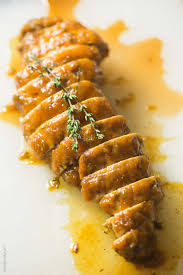 Pumpkin Food by Pumpkin Butter U0026 Thyme Pork Tenderloin U2014 Tastes Lovely