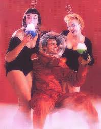 Couch Potato Costume Funny Escapade 471 Tomorrow Images Space Age