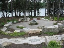 Shelby Michigan Labyrinth 122 Best Meditation Garden Images On Pinterest Labyrinth Garden