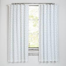 kids curtains bedroom u0026 nursery the land of nod