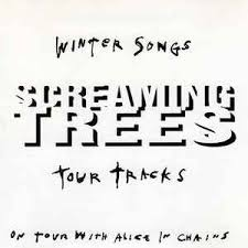 screaming trees winter songs tour tracks at discogs