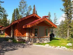 patricia lake bungalows jasper
