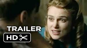 turing movie the imitation game trailer 1 2014 keira knightley benedict