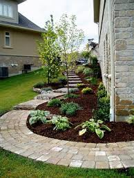 27 easy and cheap walkway ideas for your garden landscaping