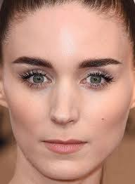 Picture Of Rooney Mara As 12 Best Rooney Mara Brows Images On Rooney Mara Hair