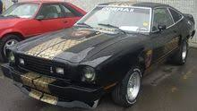 1976 mustang cobra 2 ford mustang second generation